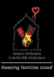ronald-mcdonald-rotterdam-logo